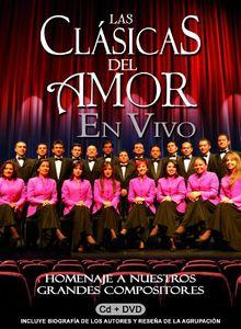 En Vivo: Homenaje a Nuestros Grandes Compositores