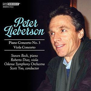Peter Lieberson 3