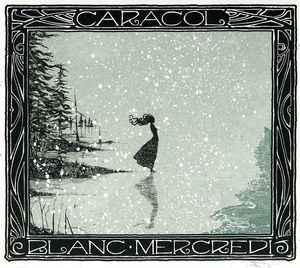Blanc Mercredi [Import]