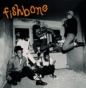 Fishbone [Import]