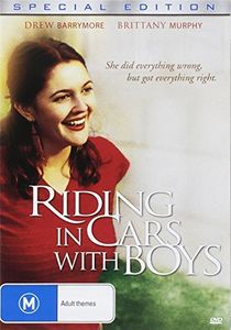 Riding In Cars With Boys [Import]