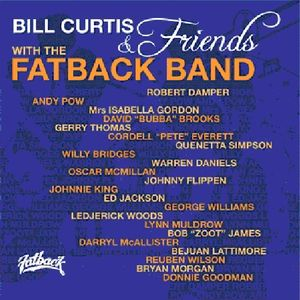 Bill Curtis & Friends [Import]