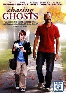 Chasing Ghosts DVD
