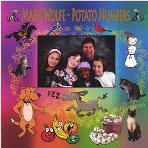 Potato Numbers