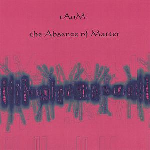 Absence of Matter