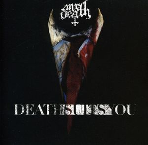 Death Suits You