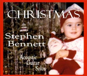 Christmas-Acoustic Guitar Solos