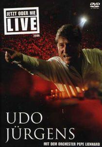 Jetzt Oder Nie Live 2006 [Import]