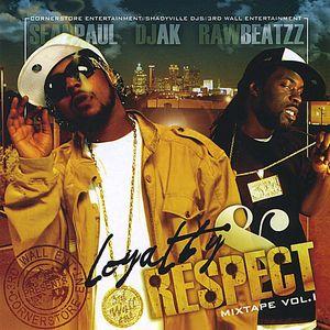 Loyalty & Respect Mixtape 1 /  Various