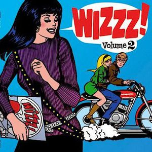 Wizzz: French Psychorama 1966-1970 2 /  Various