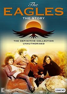 Eagles: The Story - Defintive Collection [Import]