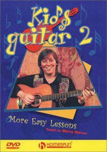 Kids Guitar: Volume 2