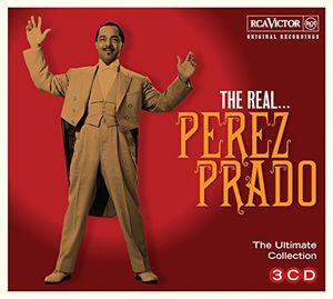 Real Perez Prado [Import]