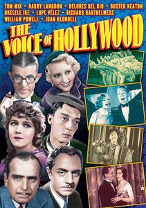 The Voice of Hollywood