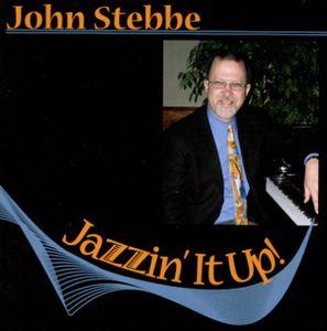 Jazzin It Up!