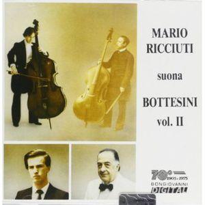 Concerto N 1 in la Maggiore /  Concerto N 4 in Mi