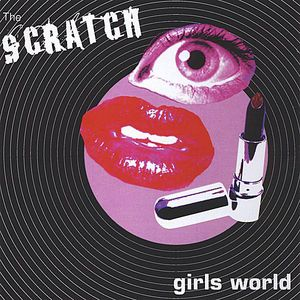 Girls World C/ W Sweet Surprise