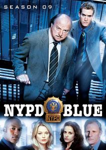 NYPD Blue: Season 09
