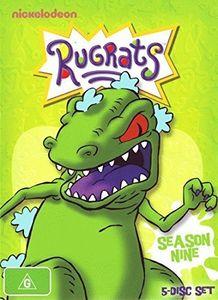 Rugrats: Season 9 [Import]