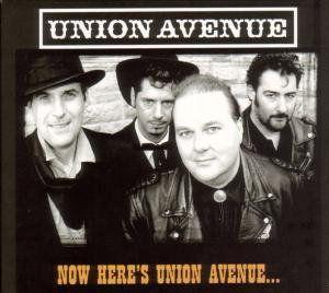 Now Here's Union Avenue