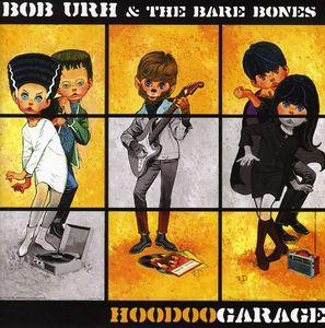Hoodoo Garage
