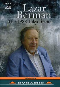1988 Tokyo Recital