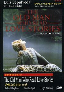 Old Man Who Read Love Stories [Import]