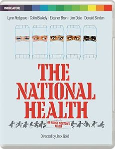 National Health (1973) (Special Edition) [Import]