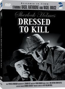 Dressed to Kill (Restored)