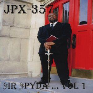 Sir Spyda Vol 1