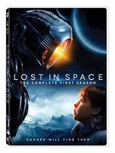 Lost in Space: The Complete First Season