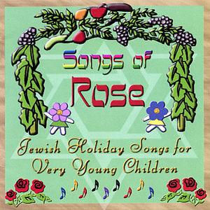 Songs of Rose