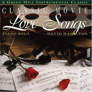 Classic Movie Love Songs