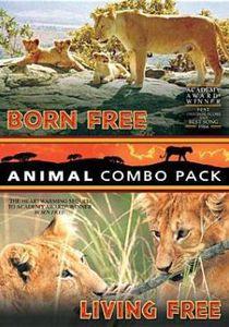 Born Free/ Living Free (1 DVD 9)