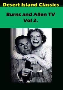 Burns and Allen TV,: Volume 2