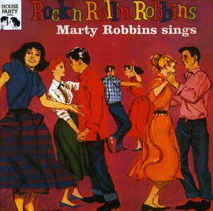 Rockin Rollin Robbins