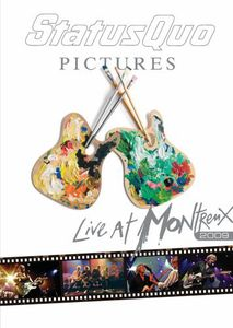 Pictures: Live at Montreux 2009