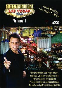 Entertainment Las Vegas Style: Volume 1