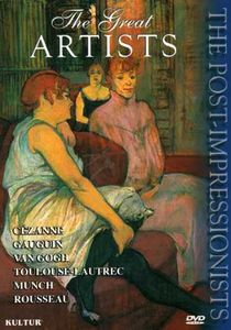 The Great Artists: The Post-Impressionists