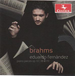 Piano Pieces Op. 117 118 119