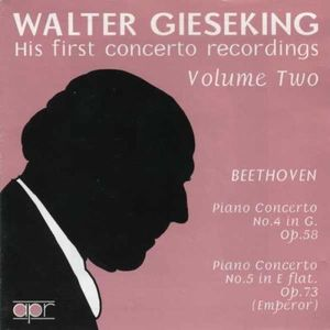 First Concerto Recordings 2
