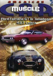 American Musclecar: Ford Fairlane GT & Talladega