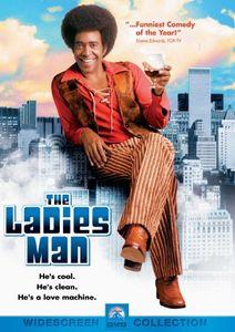Ladies Man [Import]