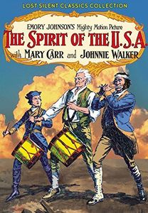 The Spirit of the USA (Silent)