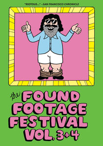 Found Footage Festival: Combo 3 & 4