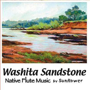 Washita Sandstone