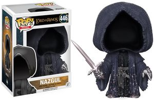FUNKO POP! MOVIES: Lord Of The Rings/ Hobbit - Nazgul