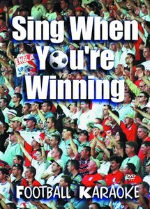 Sing When You're Winning [Import]