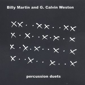 Percussion Duet