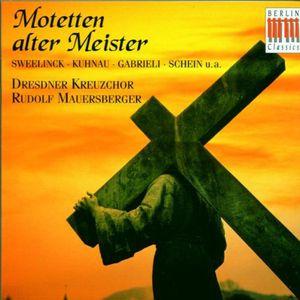 Motetten Alter Meister